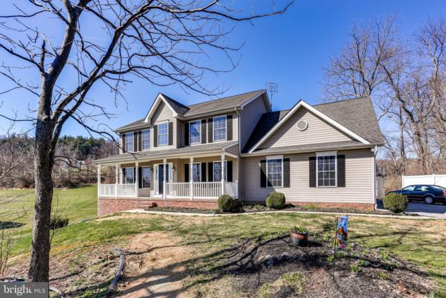 2050 Stelchest Drive, WESTMINSTER, MD 21157 (#MDCR182308) :: ExecuHome Realty