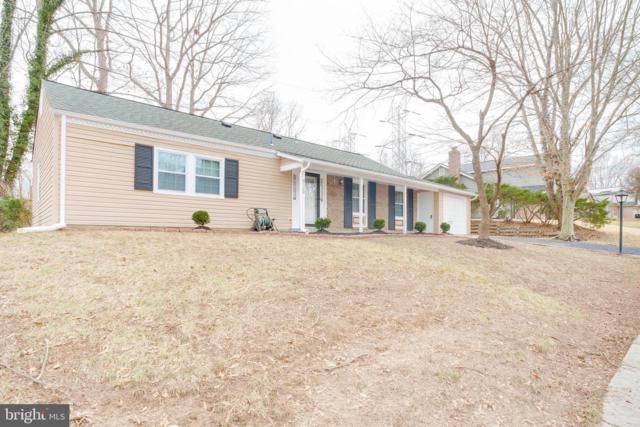 9120 Old Burton Circle, UPPER MARLBORO, MD 20772 (#MDPG503814) :: Colgan Real Estate