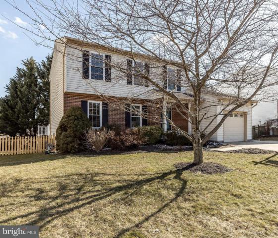 3707 Parkhurst Way, BALTIMORE, MD 21236 (#MDBC435378) :: Advance Realty Bel Air, Inc