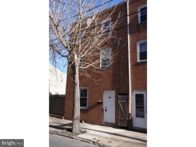 2513 Salmon Street, PHILADELPHIA, PA 19125 (#PAPH726922) :: Dougherty Group