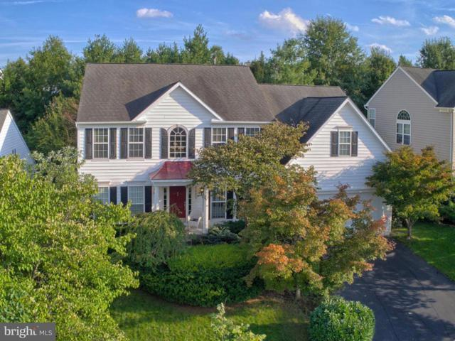 9055 Major Smith Lane, FREDERICK, MD 21704 (#MDFR234308) :: Colgan Real Estate