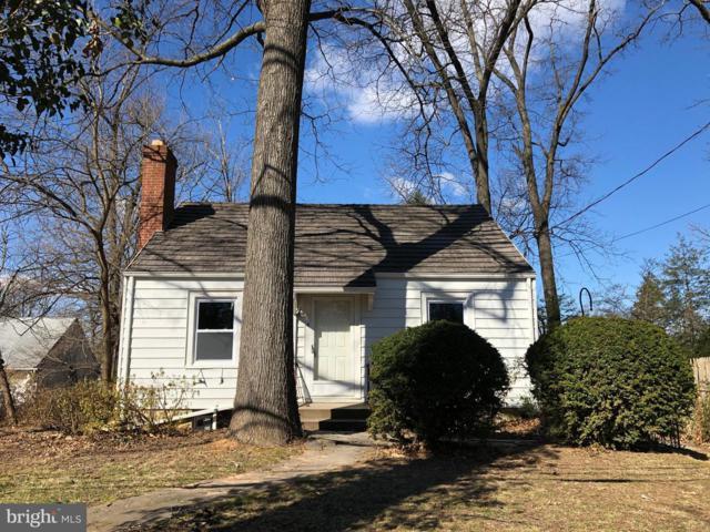 6 Peony Drive, GAITHERSBURG, MD 20877 (#MDMC624160) :: Colgan Real Estate