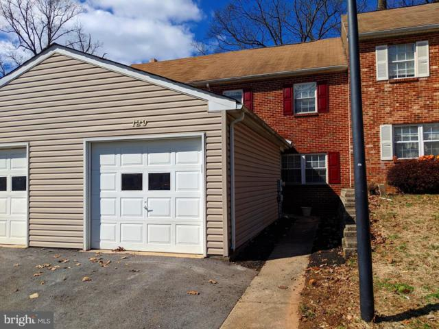129 Denbigh Terrace, WEST CHESTER, PA 19380 (#PACT418198) :: John Smith Real Estate Group