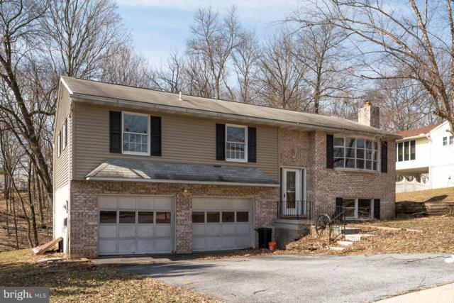 208 Lilac Lane, DOUGLASSVILLE, PA 19518 (#PABK326438) :: Colgan Real Estate