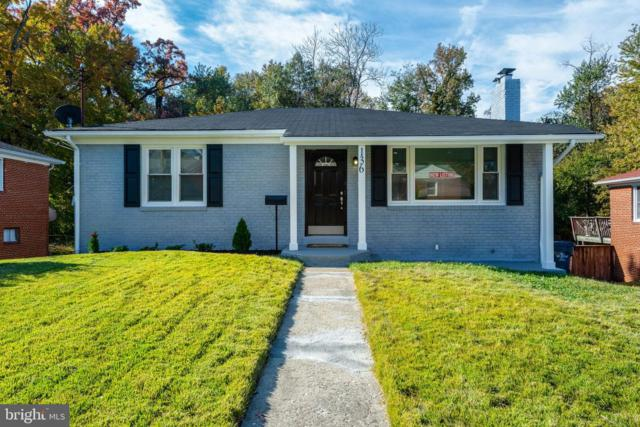 136 Cree Drive, OXON HILL, MD 20745 (#MDPG503820) :: The Gus Anthony Team