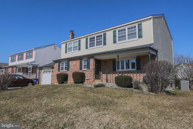 413 Jaymar Boulevard, NEWARK, DE 19702 (#DENC418124) :: Colgan Real Estate