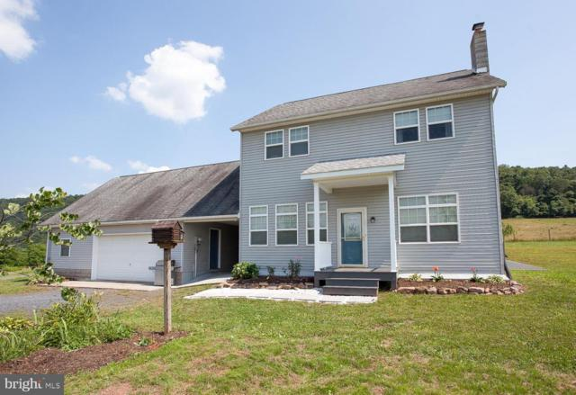 91 Fritz Drive, DUNCANNON, PA 17020 (#PAPY100534) :: The Heather Neidlinger Team With Berkshire Hathaway HomeServices Homesale Realty