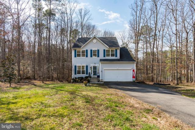 605 Patsy Lane, RUTHER GLEN, VA 22546 (#VACV118216) :: Remax Preferred | Scott Kompa Group