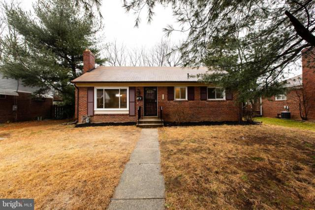 6904 Lansdale Street, DISTRICT HEIGHTS, MD 20747 (#MDPG503836) :: Remax Preferred | Scott Kompa Group