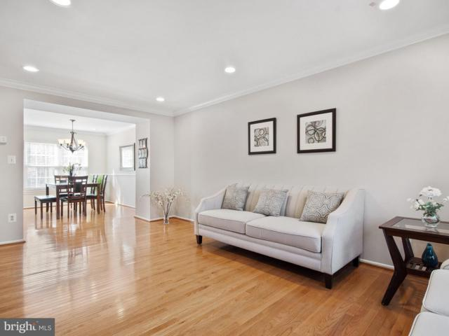 633 Ivy League Lane 23-140, ROCKVILLE, MD 20850 (#MDMC624178) :: The Speicher Group of Long & Foster Real Estate