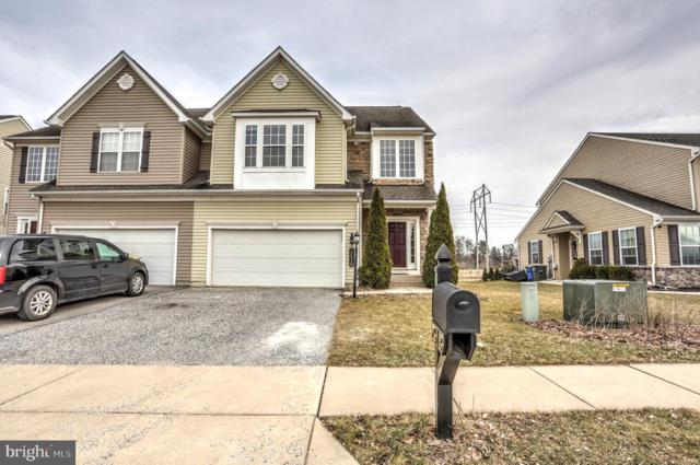2618 Brownstone Drive, DOVER, PA 17315 (#PAYK112014) :: CENTURY 21 Core Partners