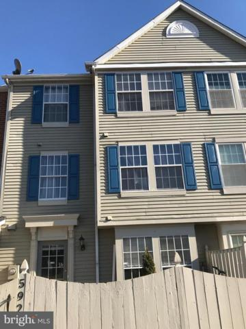 592 Hollyberry Way, FREDERICK, MD 21703 (#MDFR234318) :: Labrador Real Estate Team