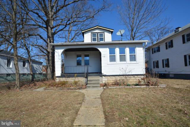 2704 Oakley Avenue, BALTIMORE, MD 21215 (#MDBA440314) :: Great Falls Great Homes