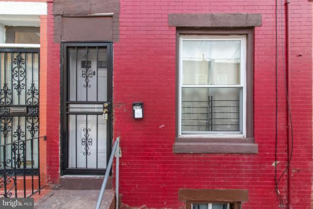 2628 Manton Street, PHILADELPHIA, PA 19146 (#PAPH726972) :: Ramus Realty Group