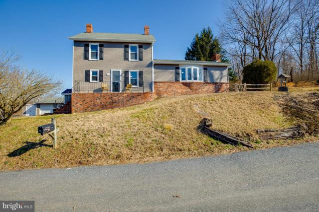 5431 Hines Road, FREDERICK, MD 21704 (#MDFR234322) :: AJ Team Realty