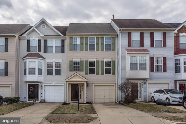 6109 Maple Rock Way, DISTRICT HEIGHTS, MD 20747 (#MDPG503854) :: Remax Preferred | Scott Kompa Group