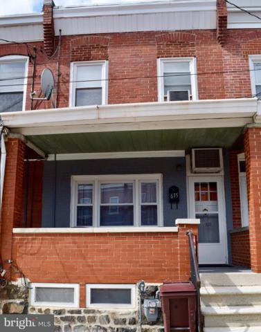 615 N Scott Street, WILMINGTON, DE 19805 (#DENC418134) :: The Rhonda Frick Team