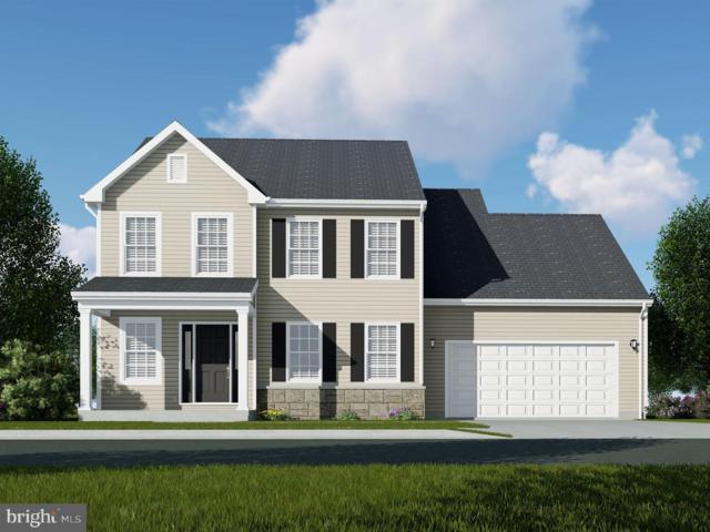 23 Danbury Drive, MECHANICSBURG, PA 17050 (#PACB110238) :: Liz Hamberger Real Estate Team of KW Keystone Realty