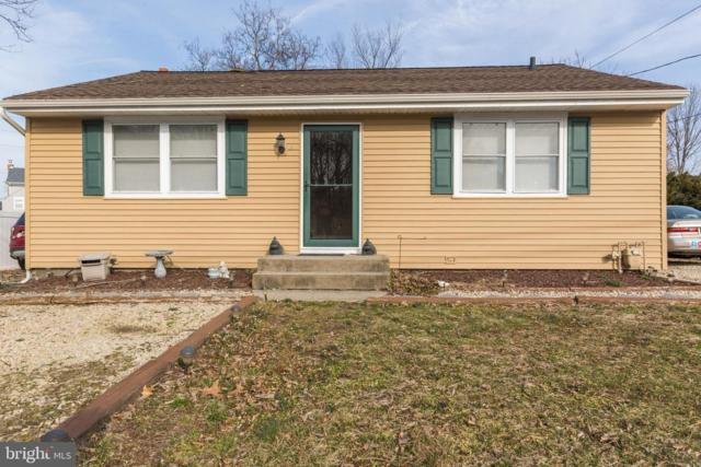 158 County House, MOUNT ROYAL, NJ 08061 (#NJGL230920) :: LoCoMusings