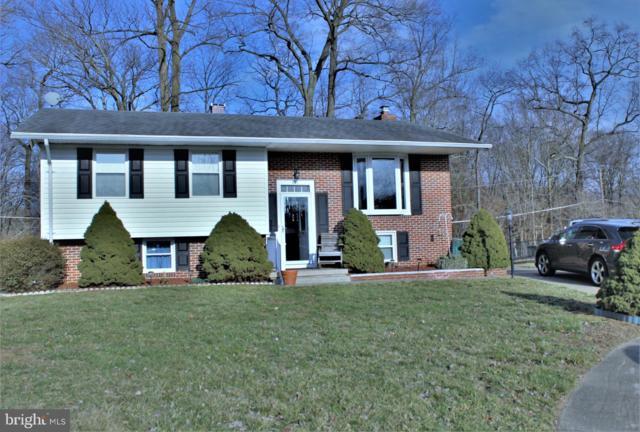 501 Aspen Lane, EDGEWOOD, MD 21040 (#MDHR222944) :: Colgan Real Estate