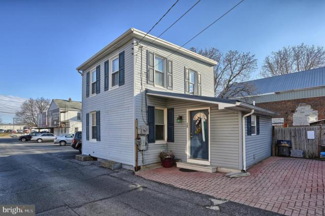28 N Quince Street, LEBANON, PA 17042 (#PALN104876) :: The Heather Neidlinger Team With Berkshire Hathaway HomeServices Homesale Realty