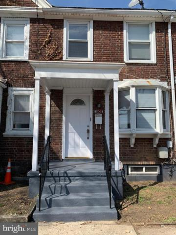 1009 Collings R, CAMDEN, NJ 08101 (#NJCD348916) :: Colgan Real Estate
