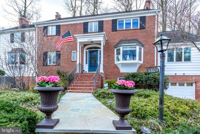 3309 Old Dominion Boulevard, ALEXANDRIA, VA 22305 (#VAAX227462) :: RE/MAX Plus