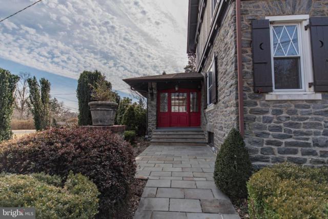 608 Station Avenue, LANGHORNE, PA 19047 (#PABU445600) :: Colgan Real Estate