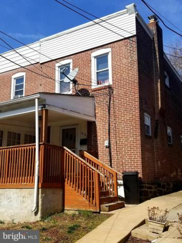439 Ellis Avenue, DARBY, PA 19023 (#PADE439400) :: The Toll Group