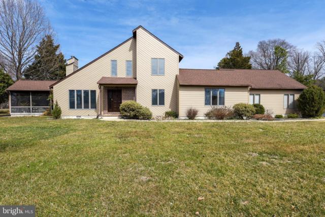 17 W Prospect Bay Drive, GRASONVILLE, MD 21638 (#MDQA137156) :: The Riffle Group of Keller Williams Select Realtors