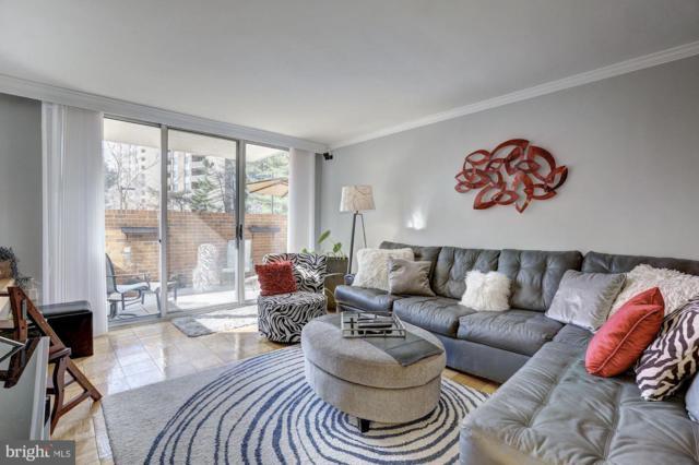 2939 Van Ness Street NW #607, WASHINGTON, DC 20008 (#DCDC402746) :: Colgan Real Estate