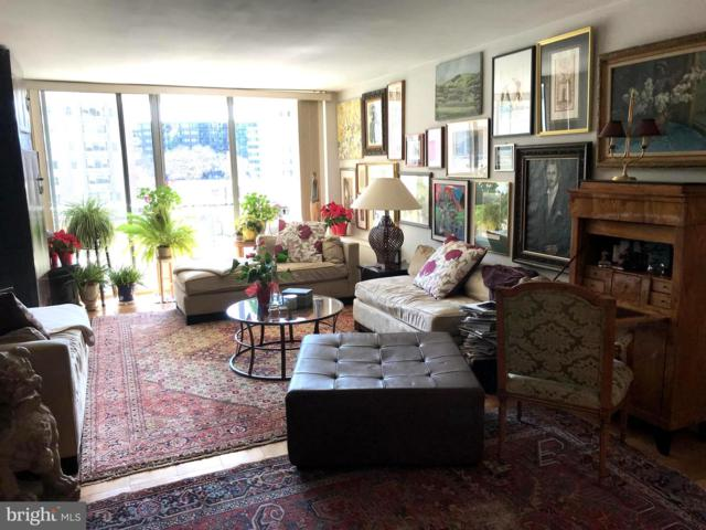 3001 Veazey Terrace NW #1021, WASHINGTON, DC 20008 (#DCDC402744) :: Great Falls Great Homes
