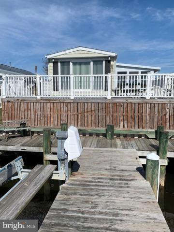 608 Oyster Lane, OCEAN CITY, MD 21842 (#MDWO104396) :: Barrows and Associates