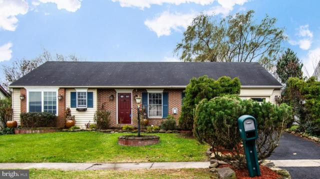 2041 Chevy Chase Drive, HARRISBURG, PA 17110 (#PADA107830) :: The Heather Neidlinger Team With Berkshire Hathaway HomeServices Homesale Realty