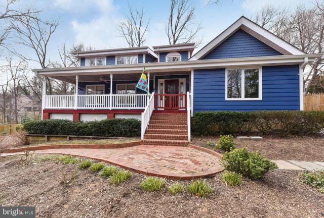 4104 Duncan Drive, ANNANDALE, VA 22003 (#VAFX1001082) :: Blue Key Real Estate Sales Team