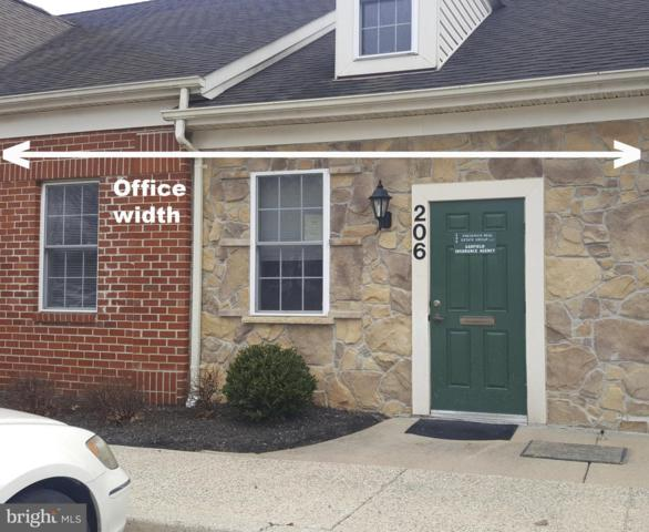 9093 Ridgefield Drive #206, FREDERICK, MD 21701 (#MDFR234340) :: Great Falls Great Homes
