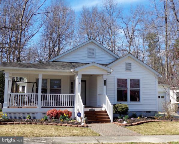 32570 Long Spoon Way #3135, LONG NECK, DE 19966 (#DESU134392) :: Compass Resort Real Estate