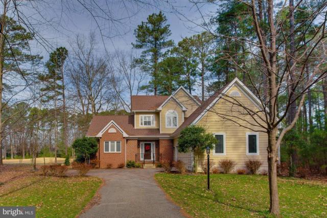 11450 Julia Court, SWAN POINT, MD 20645 (#MDCH195018) :: Great Falls Great Homes