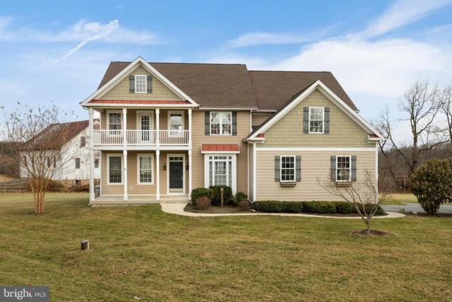 500 Stephanie Court, WESTMINSTER, MD 21157 (#MDCR182338) :: Great Falls Great Homes