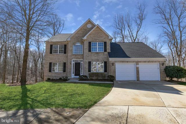 1001 Kings Heather Drive, BOWIE, MD 20721 (#MDPG503886) :: Colgan Real Estate