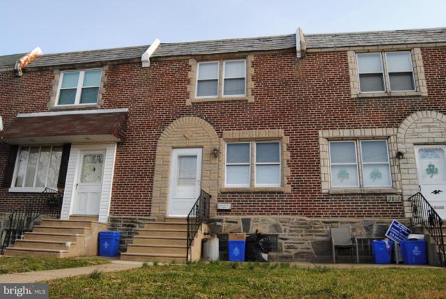 2811 Hellerman Street, PHILADELPHIA, PA 19149 (#PAPH727034) :: REMAX Horizons