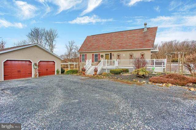 16 Central View Road, DILLSBURG, PA 17019 (#PAYK112032) :: Teampete Realty Services, Inc