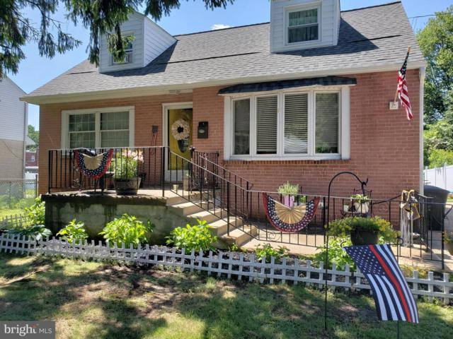 12012 Sewell Road, PHILADELPHIA, PA 19116 (#PAPH727038) :: Ramus Realty Group