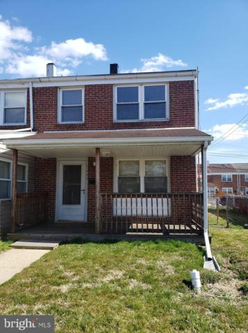 7829 St Claire Lane, BALTIMORE, MD 21222 (#MDBC435426) :: Great Falls Great Homes