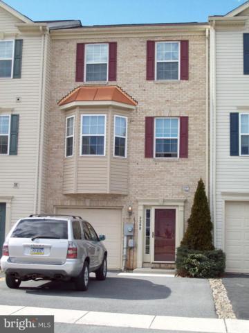 3368 Landmark Court, CHAMBERSBURG, PA 17201 (#PAFL161210) :: Advance Realty Bel Air, Inc