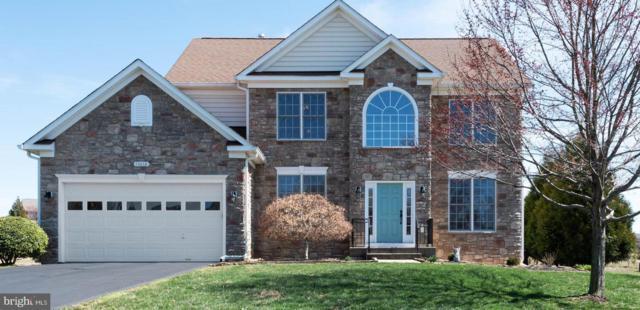15012 North Ridge Boulevard, CULPEPER, VA 22701 (#VACU134964) :: Colgan Real Estate