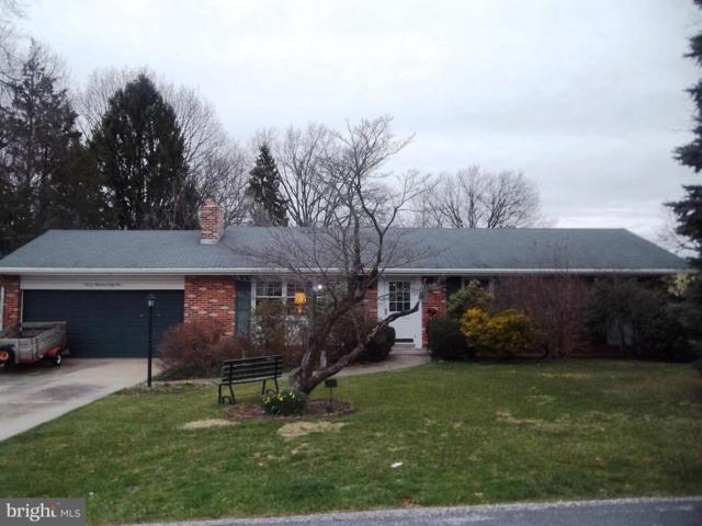 761 Hillcrest Road, YORK, PA 17403 (#PAYK112044) :: Remax Preferred   Scott Kompa Group