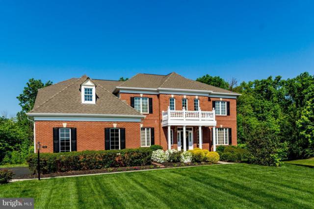 7332 Tucan Court, WARRENTON, VA 20187 (#VAFQ155808) :: Colgan Real Estate