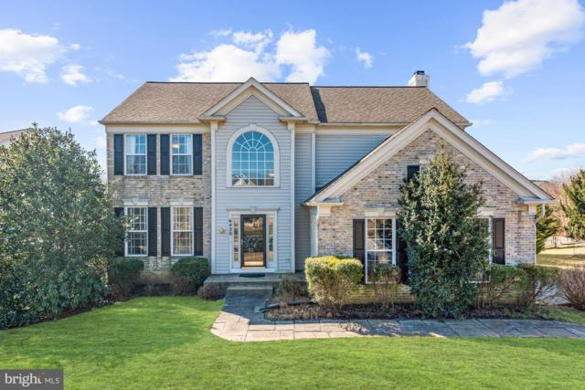 6420 Shannon Court, CLARKSVILLE, MD 21029 (#MDHW251230) :: Advance Realty Bel Air, Inc