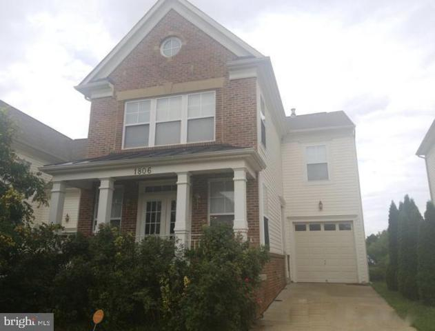 1806 Scaffold Way, ODENTON, MD 21113 (#MDAA377862) :: The Riffle Group of Keller Williams Select Realtors
